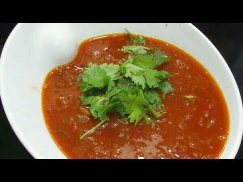 Chutney in tamil