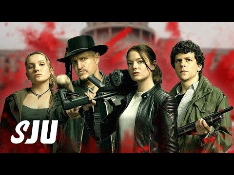 the-zombieland-2:-double-tap-trailer-is-here!-|-sju
