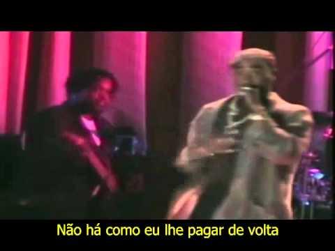2Pac - Dear Mama (Live) - Legendado