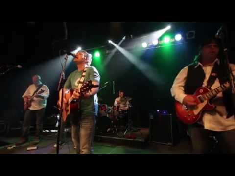 Renegades - League of Rock - Ottawa July 2015