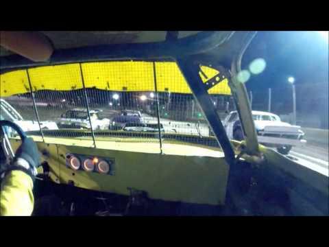 Marysville Raceway 3 18 2017