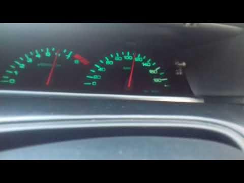 Honda Prelude BB4 H22A Acceleration  (JDM 200hp)