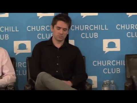 8.26.15 AI Startups: Where are the Opportunities?