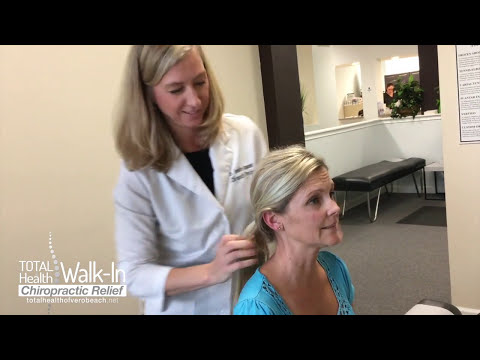 Total Health Walk-In Chiropractic