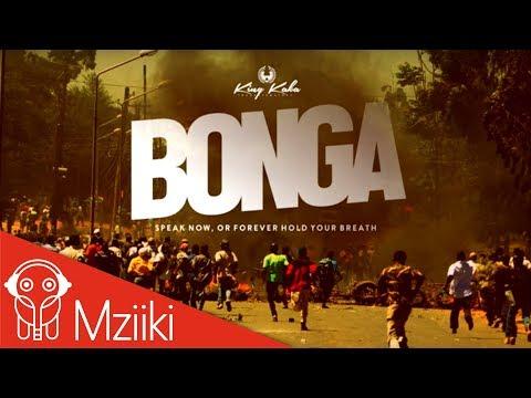 King Kaka - Bonga (Audio)
