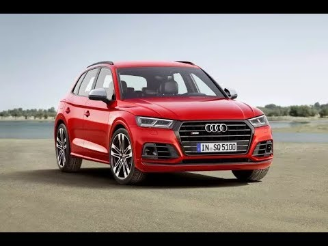 Audi SQ5 2018 Car Review