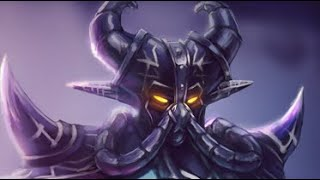 Permaban Montage - The Challenger Kassadin God - [League of Legends]