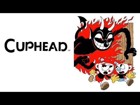 'CUPHEAD