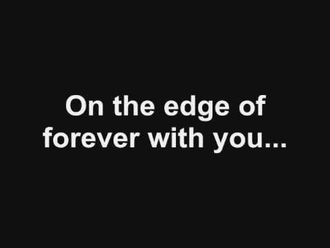 The Edge of Forever, Richard Marx