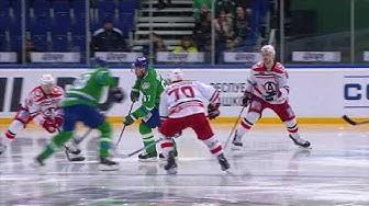 KHL: Highlights der Woche