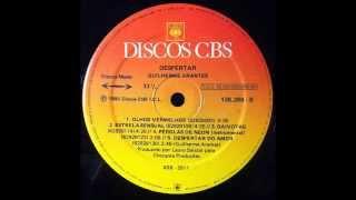 Guilherme Arantes - Estrela Sensual (LP/1985)