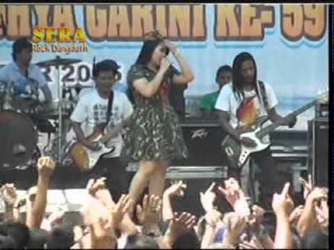 Kelangan - Wiwik Sagita -  OM. SERA Live in LANUD ISWAHYUDI