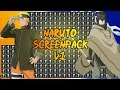 Naruto Screenpack V1 Download (MUGEN 1.0)