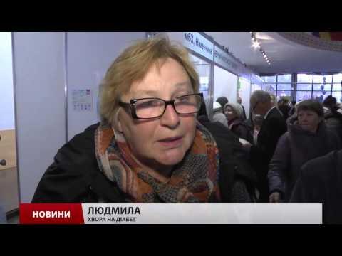 Чому українці схильні до діабету більше, ніж інші нації