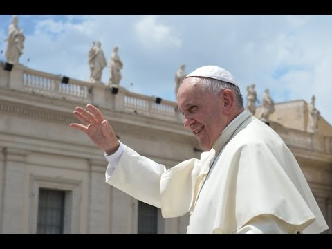 Vatican to release details of Pope Francis's U.S. visit
