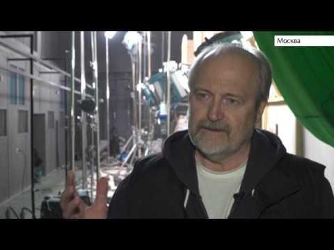 «Меморандумом Парвуса». Эксклюзивное интервью Владимира Хотиненко телеканалу «Катунь 24»
