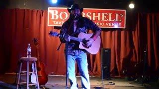 Jason Fitch... Miller Hill (live )  Bombshells Tavern Orlando Florida
