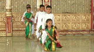 Lallati Bhandar - HD English Medium School Gath...