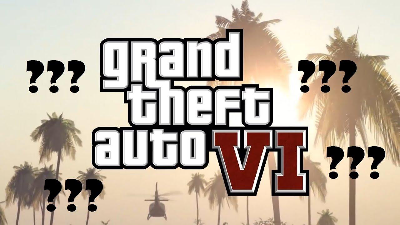 GTA VI LEAK - YouTube