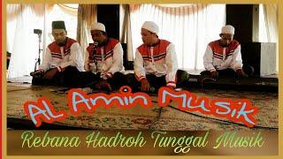 Bismillah - Style rebana sampling yamaha