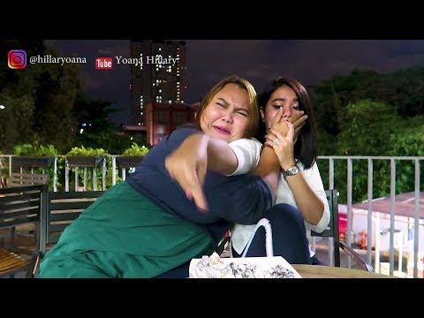 Teman Vs Sahabat | Yoana Hillary Ft. Anita Adha