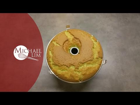 Carrot Cake Singapore Resep