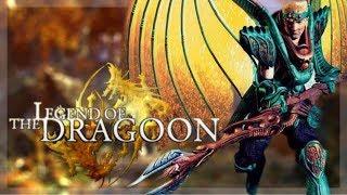 LAVITZ & How To Beat Fruegal | THE LEGEND OF DRAGOON GAMEPLAY WALKTHROUGH | Part 2