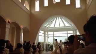 メンバーの結婚式、チャペルでSmoothAceさんのカバーを歌いました♪ ◇マ...