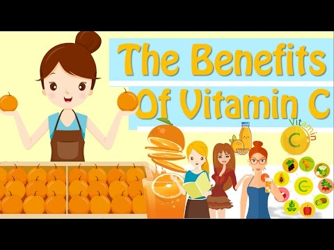 Vitamin C Benefits For Weight Loss + 14 Foods High In Vitamin C