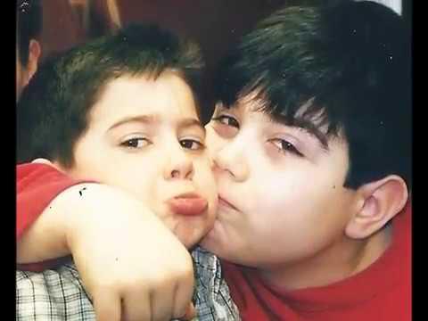 Carlo & Little Jimmy
