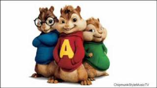 Train - Shake Up Christmas (CHIPMUNKS VERSION)