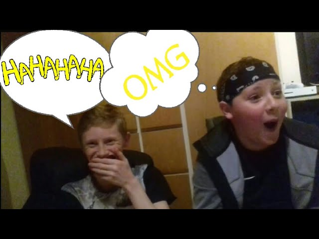 Wtf happend in this vid