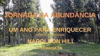 DESENVOLVA SEU SENSO DE HUMOR - SEMANA 13