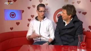 Roos/Rosan En Kees, Is De Liefde Wederzijds? ALL YOU NEED IS LOVE 2014