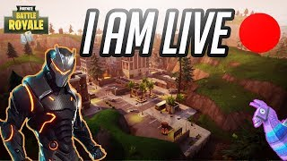 ✅PLAY GROUND MODE LIVE! \\ PLAYING WITH SUBS \\ TOP XBOX FORTNITE PLAYER (OLD SCHOOL)