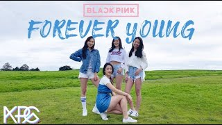 [KPG] BLACKPINK - Forever Young
