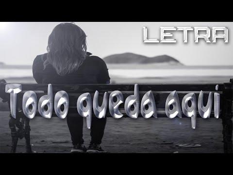 Todo queda aquí - Rap Romantico (Remix) Mc Richix Ft Doble Cero