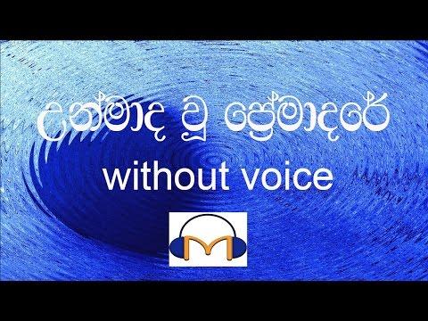 unmada-wu-premadare-karaoke-(without-voice)-උන්මාද-වූ-ප්රේමාදරේ