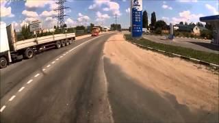 Велосипедистка(Клуб Хороших Водителей Подпишись на новые видео, будет много интересного!!! Группа