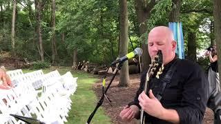 Dan Harvey Wedding Band