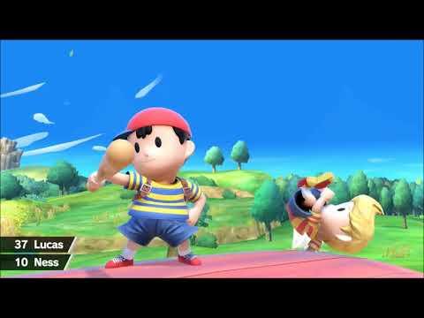 Super Smash Bros Ultimate Ost Main Theme Lifelight English