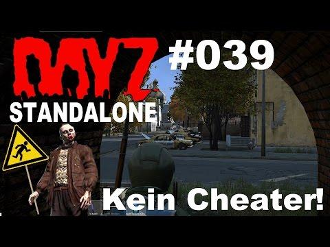 DayZ Standalone * PVP Cheater oder Zauberer? * DayZ Standalone Gameplay German deutsch
