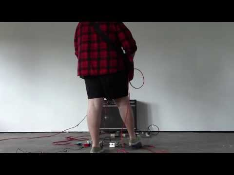Ben Seretan - Long Music - Sitka, Alaska, July 24, 2013