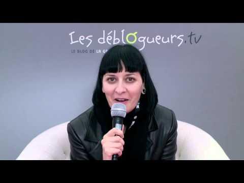 Vidéo de Cristina Rodriguez