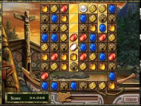 Jewel Quest 3 jugar gratis online