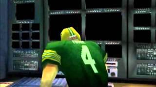 NFL Quarterback Club 2000 (N64) - Abertura