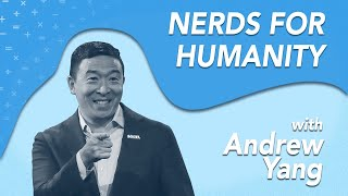 Andrew Yang is back! We talk about the Yang family, Biden, Yang Gang for Congress, and 2024...