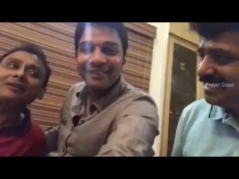 @AR Rahman singers - unni krishnan - karthik and srinivas