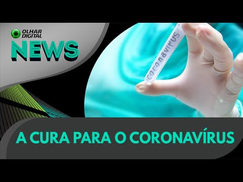 Ao vivo | A cura para o coronavírus | 04/02/2020 #OlharDigital