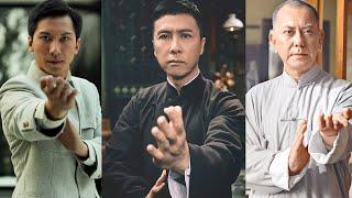 Ип Ман без Донни Йена. Фильмы о Мастере Вин Чун и Учителе Брюса Ли